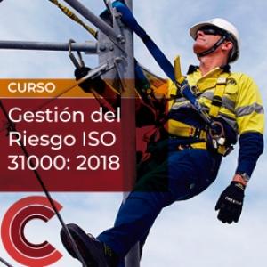 Gestión del Riesgo ISO 31000:2018