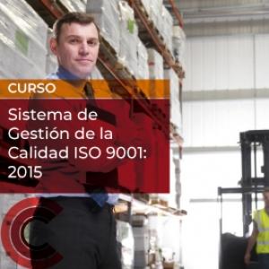 Sistema de Gestion de la Calidad ISO 9001:2015
