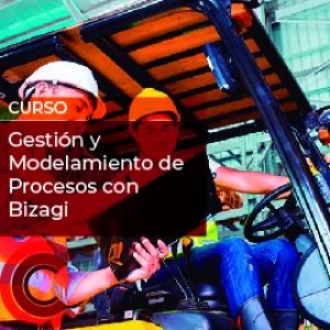 Gestión y Modelamiento de Procesos con Bizagi