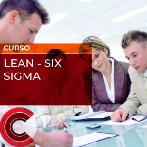 LEAN – SIX SIGMA