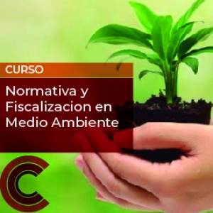 Normativa y Fiscalizacion en Medio Ambiente