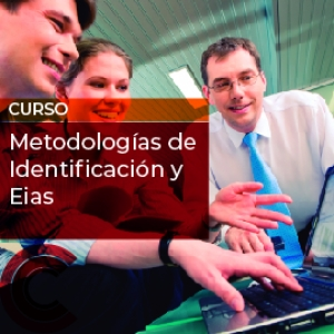 Metodologías de Identificación y Eias