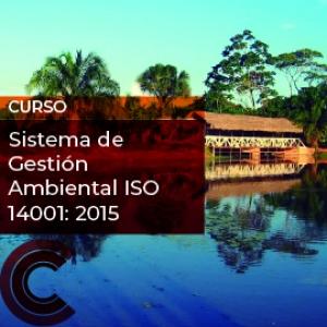 Sistema de Gestión Ambiental ISO 14001: 2015