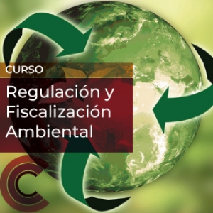 Regulación y Fiscalización Ambiental