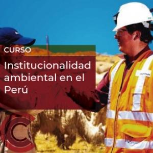 Institucionalidad ambiental en el Perú