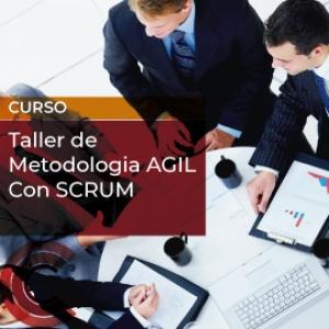 Taller de Metodologia AGIL Con SCRUM