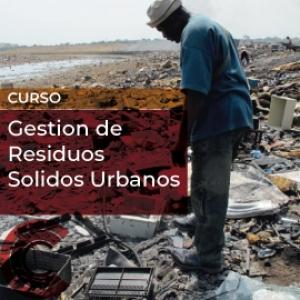 Gestion de Residuos Solidos Urbanos