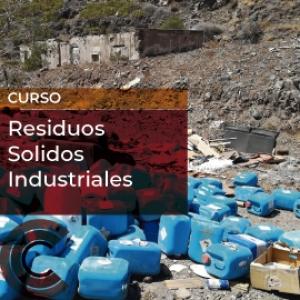 Residuos Solidos Industriales