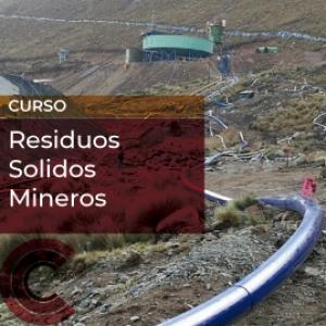 Residuos Solidos Mineros