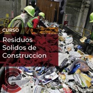Residuos Solidos de Construccion