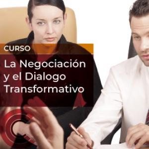 La Negociación y el Dialogo Transformativo