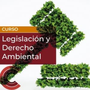 Legislación y Derecho Ambiental